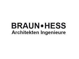 Braun - Hess Logo