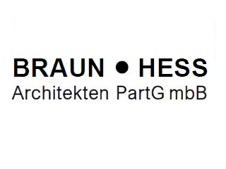 Braun • Hess Architekten Part mbB